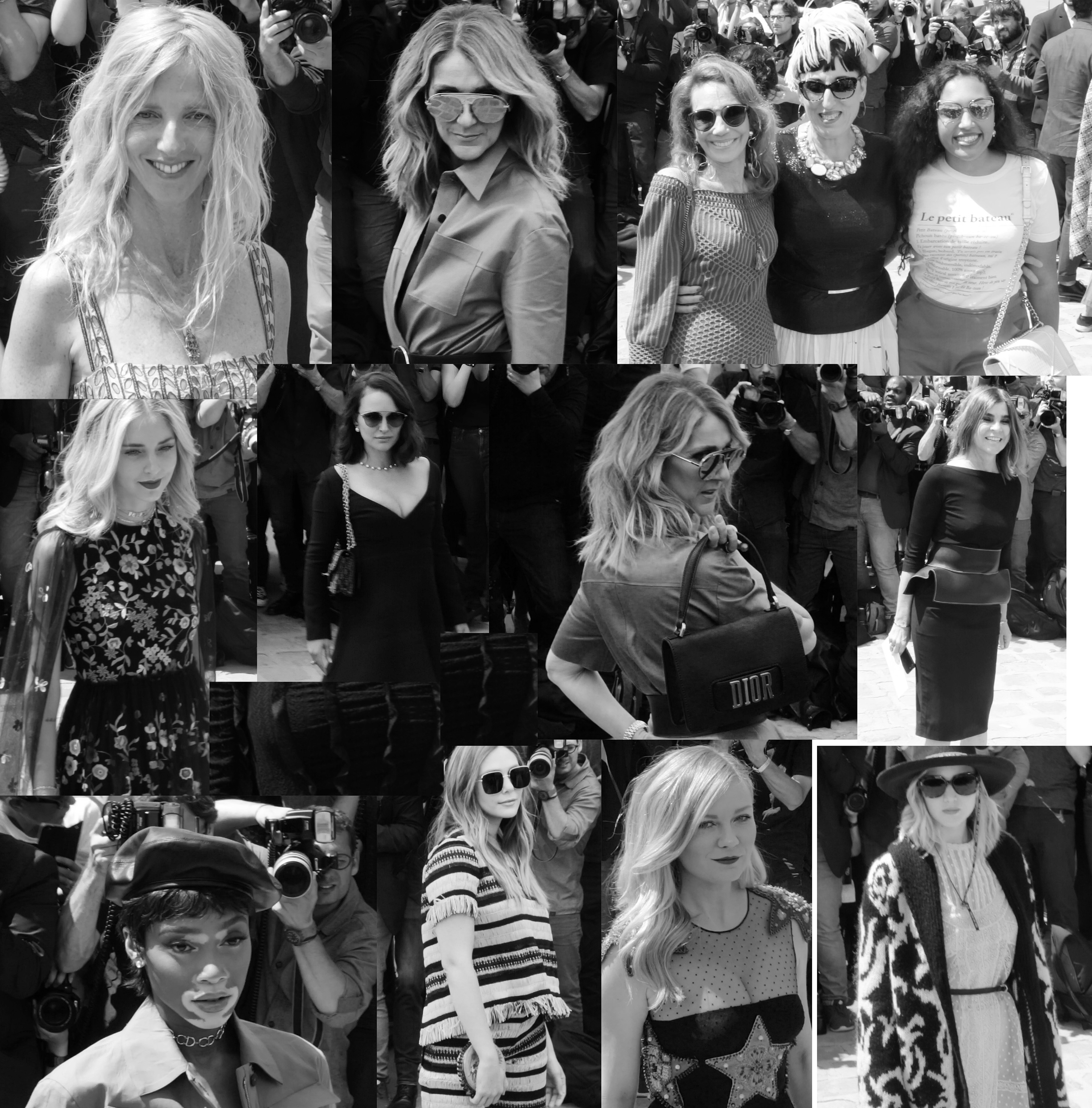 Dior haute couture automne hiver 2017-2018