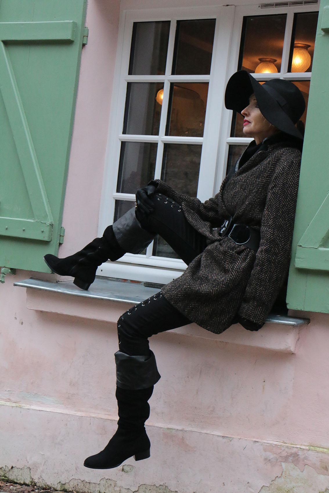 mode paris -paris mode