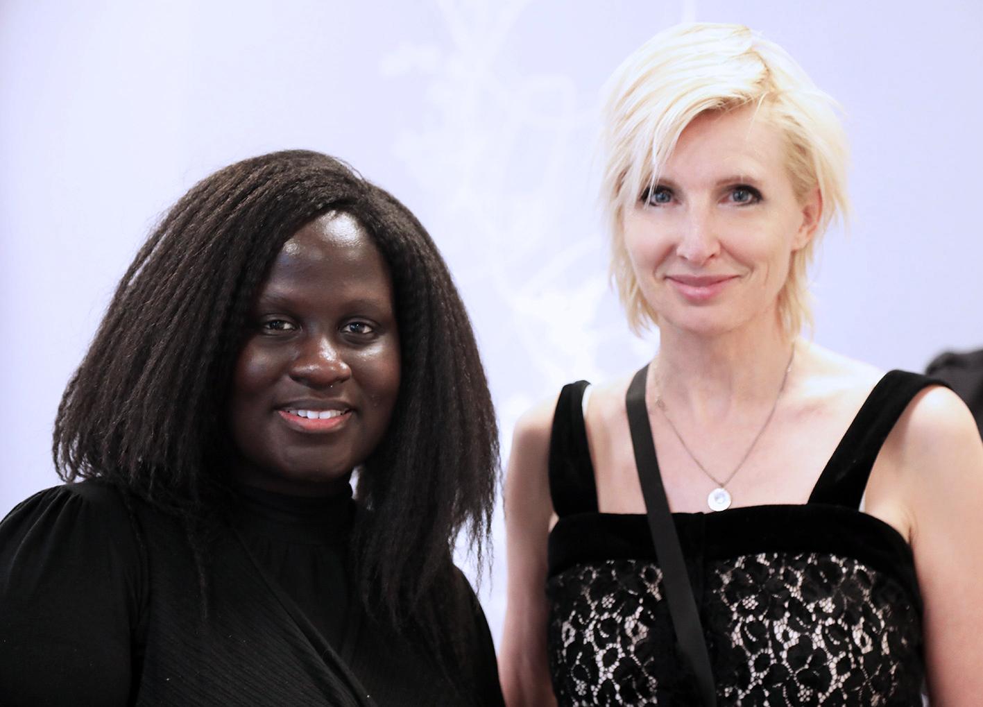 Défilé Azulat Akora Haute Couture 2018-2019