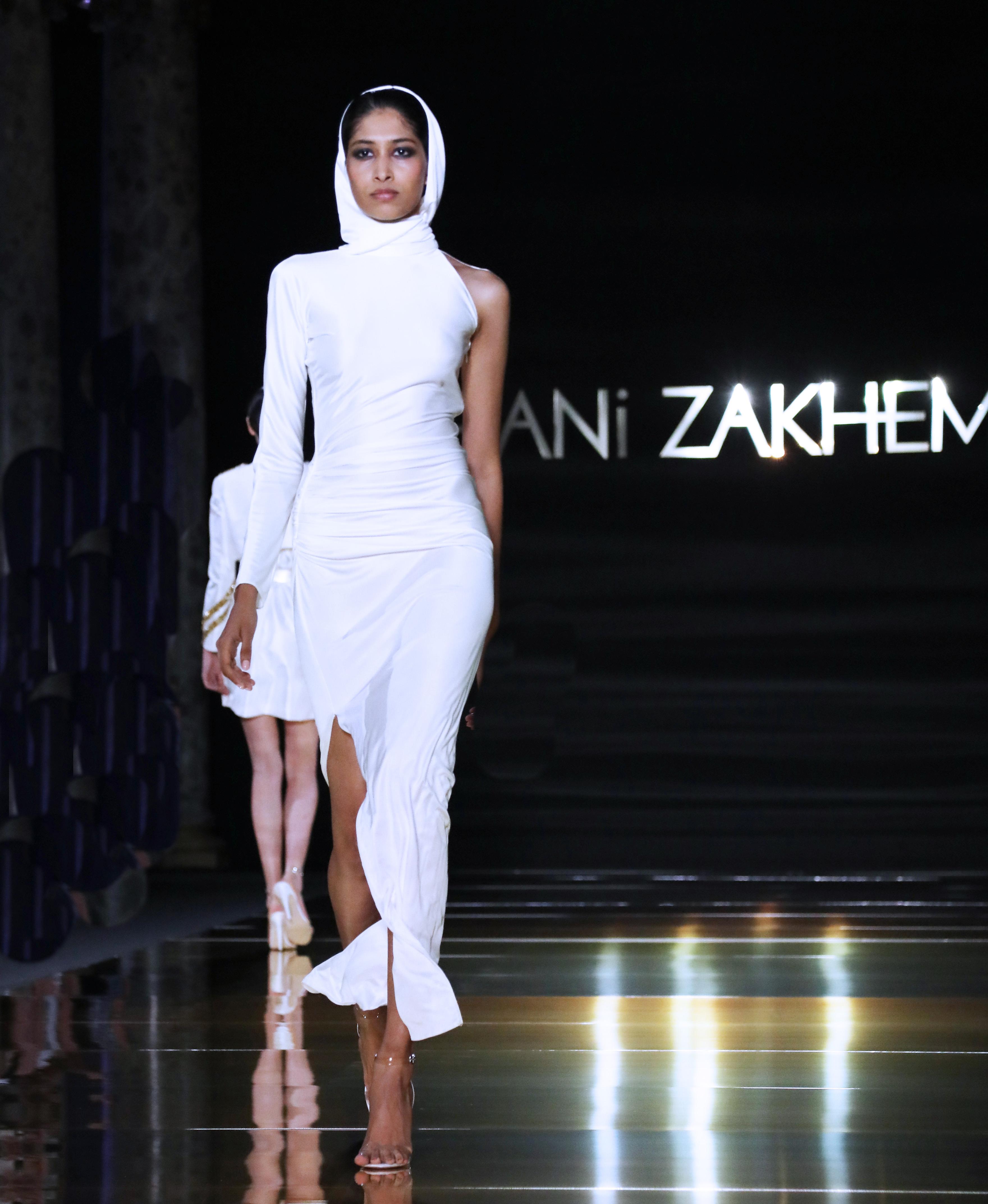 Rani Zakhem101