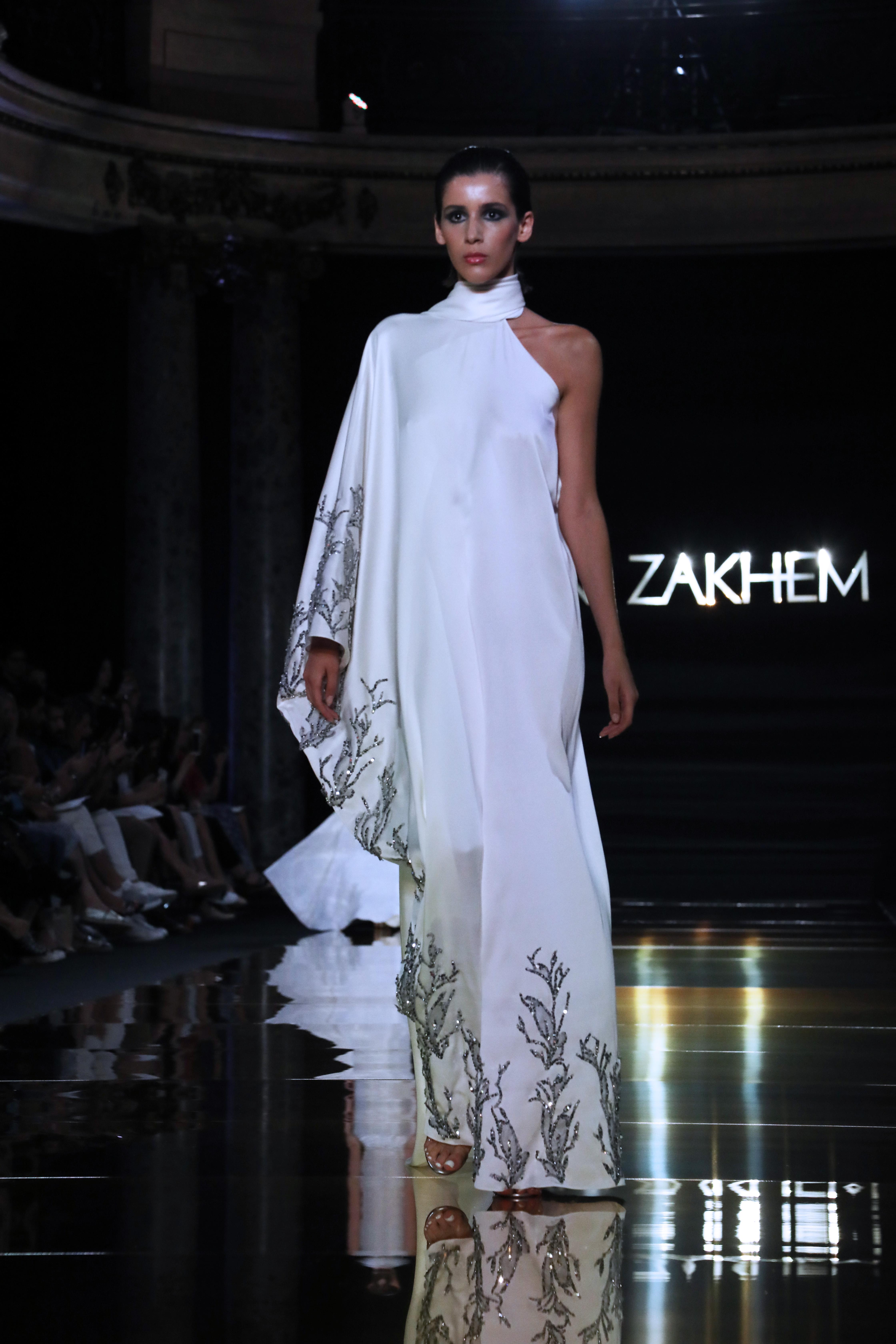 Rani Zakhem105