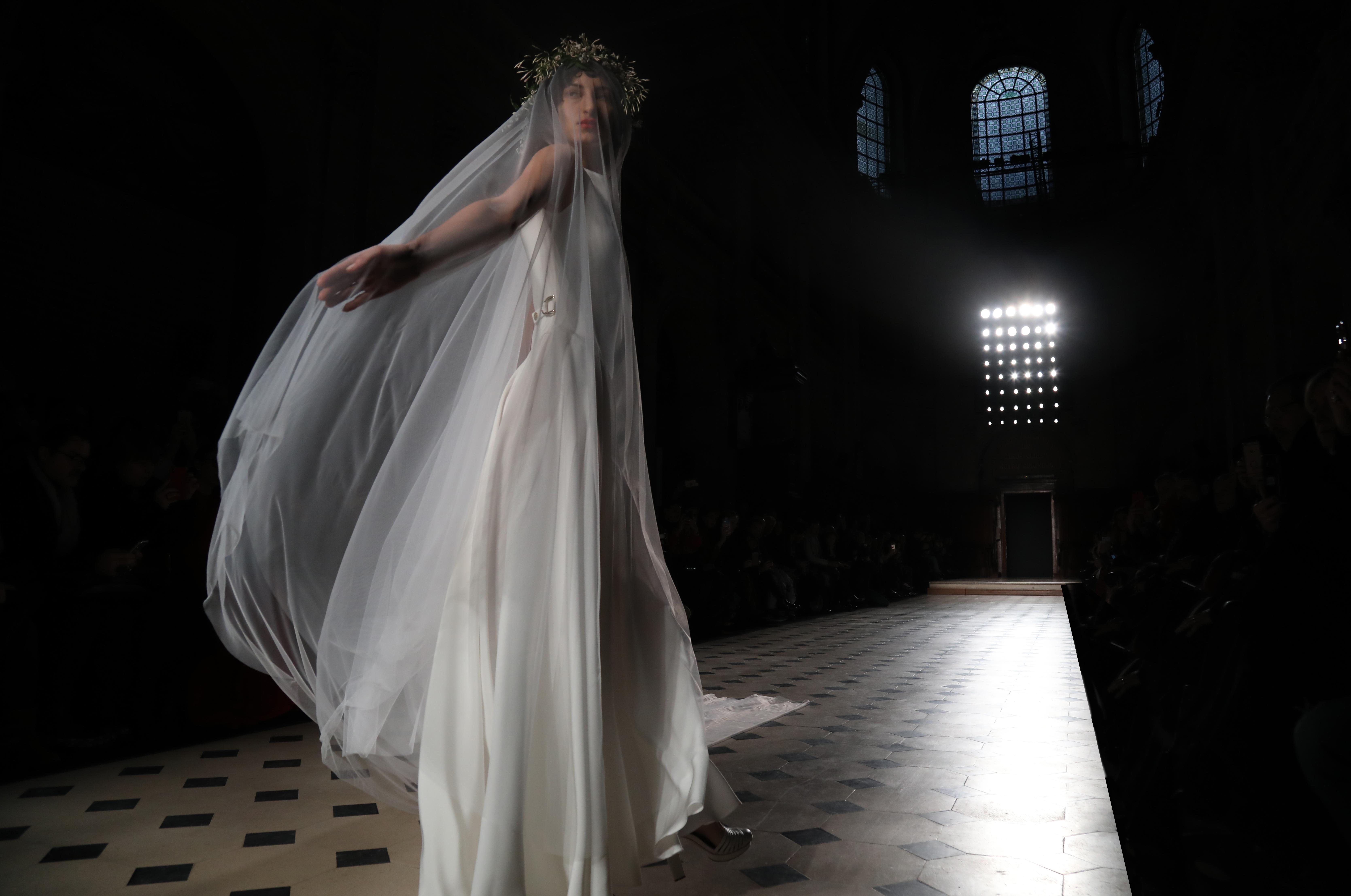 Julien Fournier haute couture 2019-2020