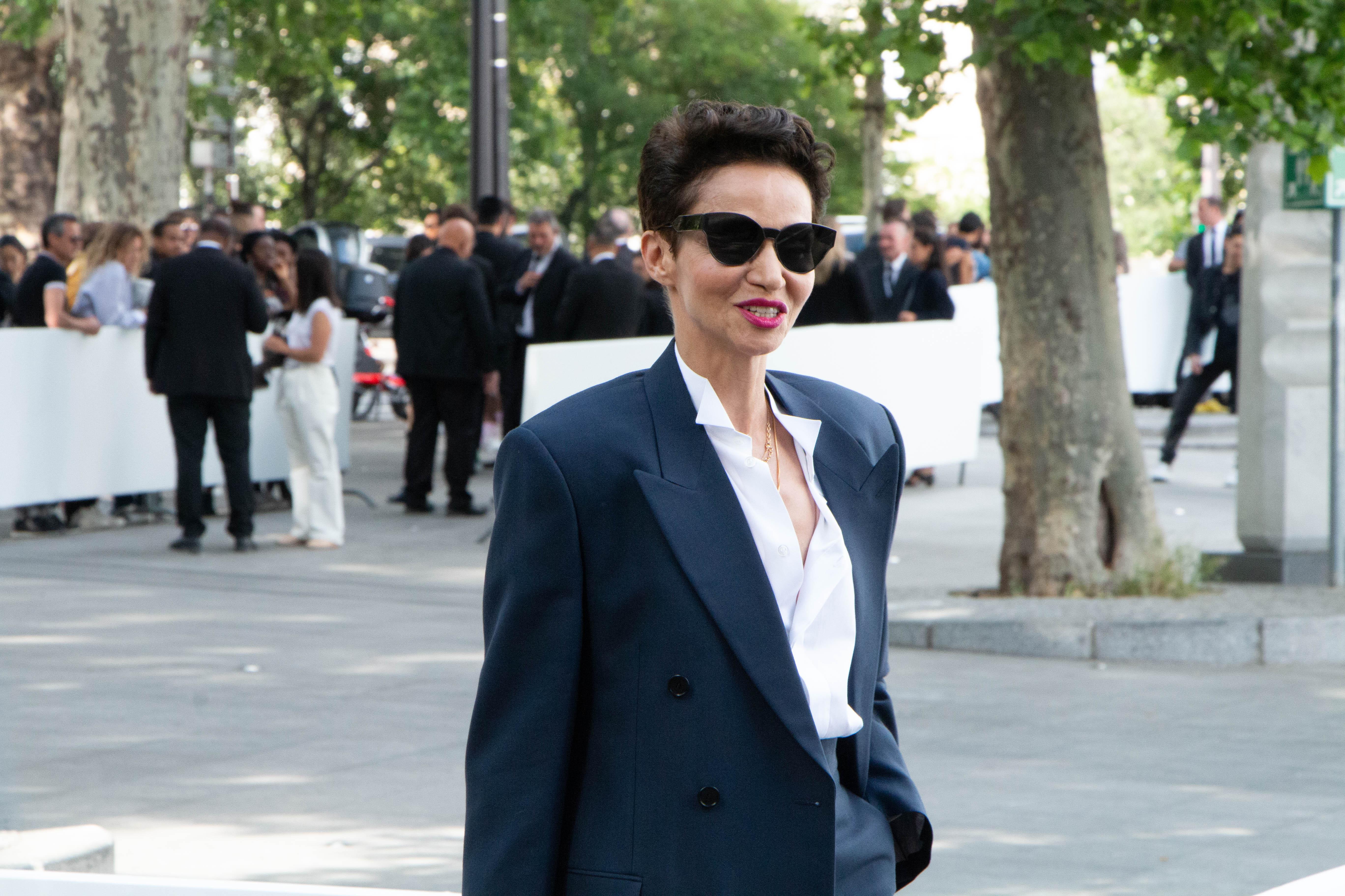 Farida Khelfa- Dior-hommes-2020