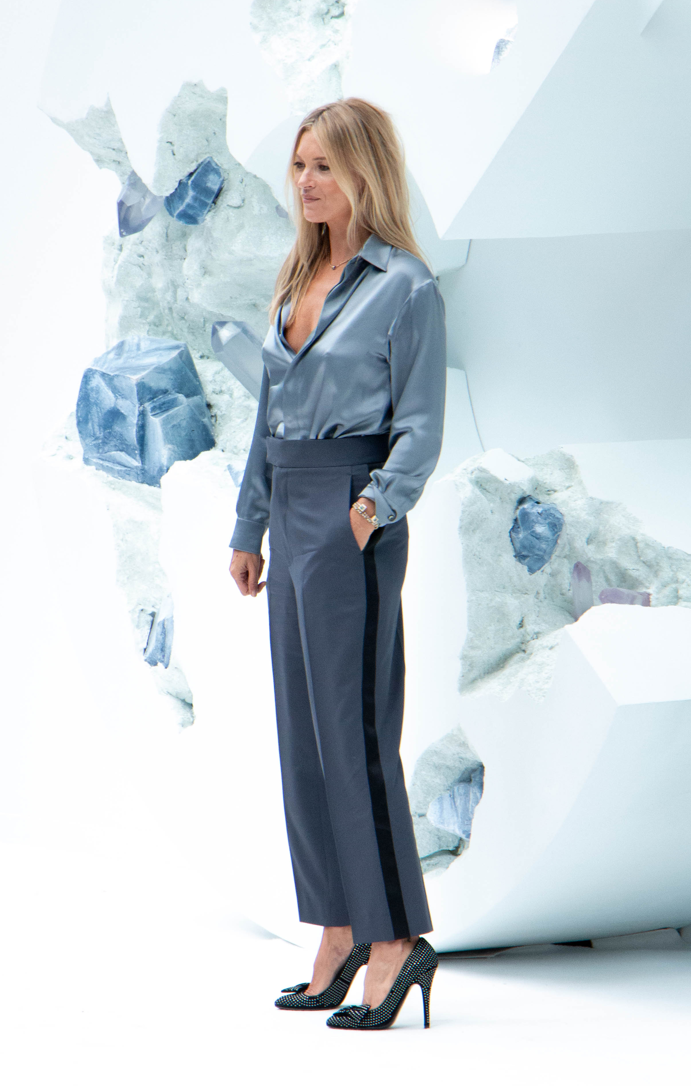Défiles Dior printemps été 2020 Hommes