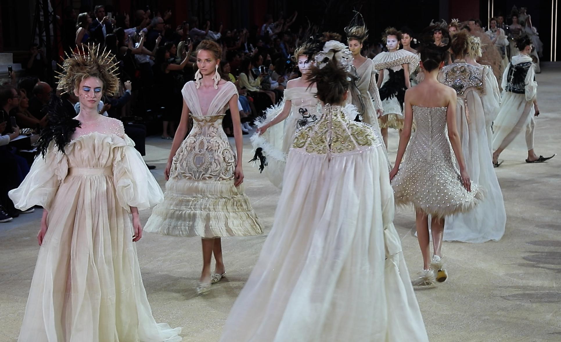 Haute Couture Automne-Hiver 2019-2020-(c) Marie Goujon