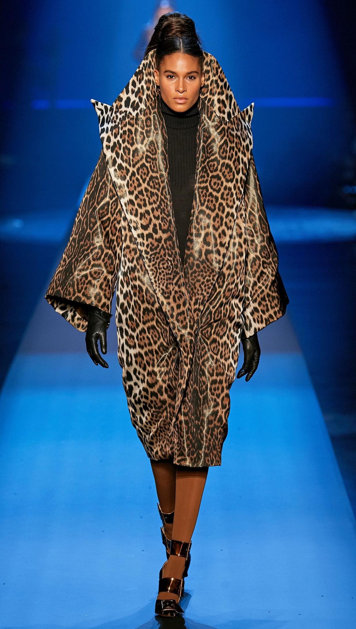 Jean Paul Gaultier haute couture 2019-2020