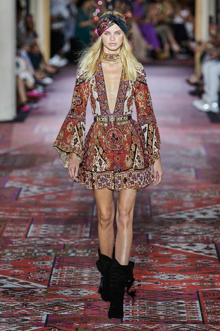 Zuhair Murad Haute Couture Automne-Hiver 2019-2020